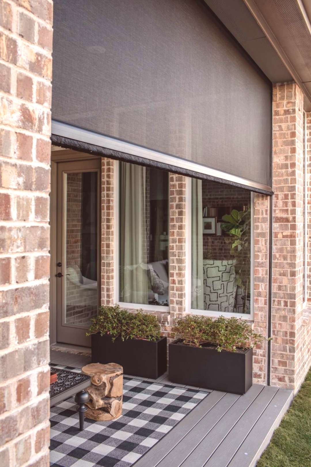 . 15 Screened-In Porch Ideas Youll Love   HGTV Home