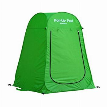 GigaTent Pop Up Pod Changing Room Privacy Tent – Instant