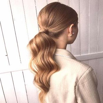 Gorgeous Ponytail Hairstyle Ideas That Will Leave You in FAB | Hair styles, Long hair styles, Ponyt