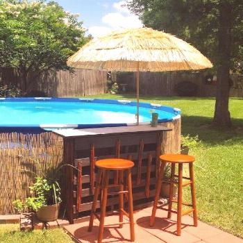Top 94 Diy Above Ground Pool Ideas On A Budget above ground pool deck ideas, abo… - Pool Ideas