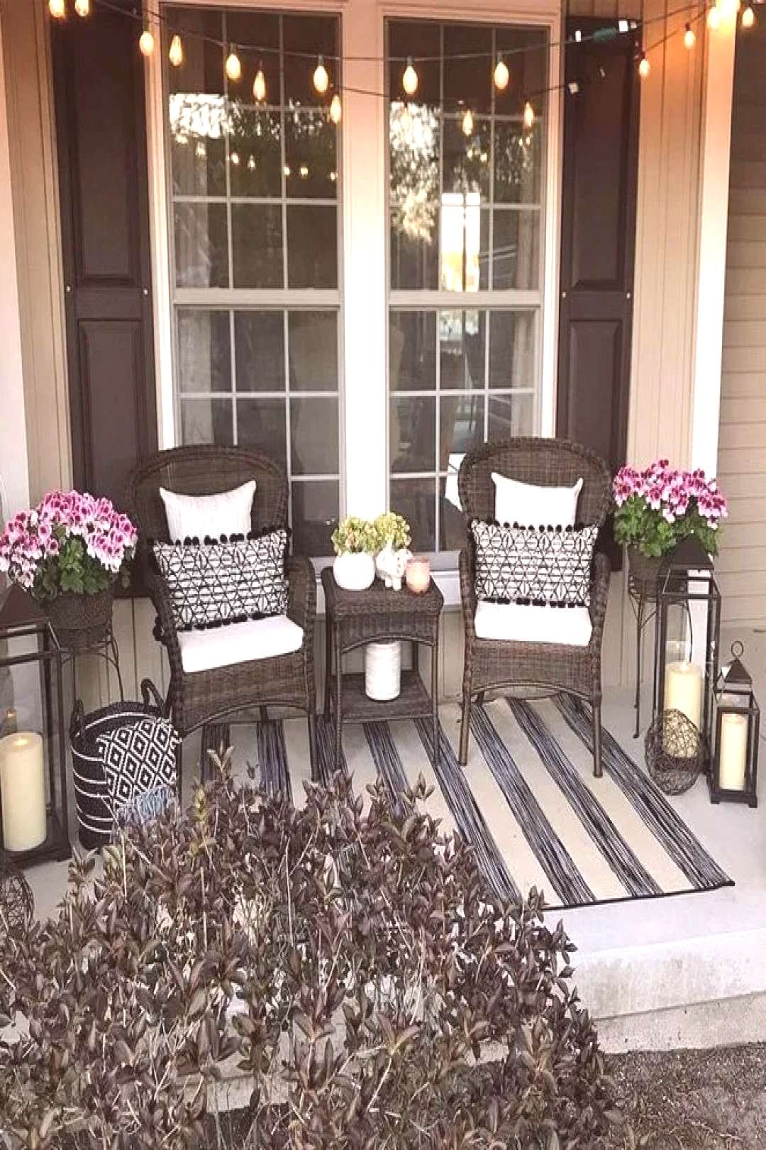 37 + The Argument About Front Porches Ideas Curb Appeal 1 - | modern outdoor decor front porches