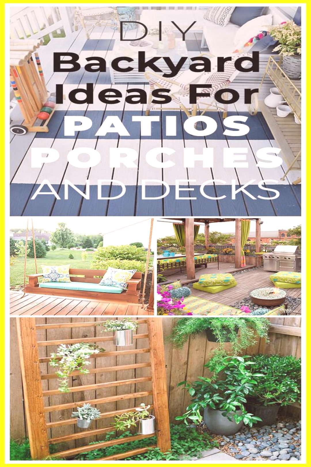 48 reference of Deck And porches back patio simple Deck And porches back patio simple-#Deck Please